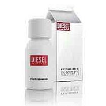 Diesel Plus Plus Feminine EdT 75 ml W