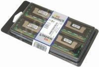 Kingston 8GB DDR2 667MHz KVR667D2D4F5K2/16