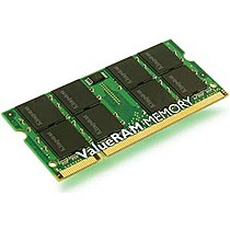 Kingston SO-DIMM 1GB DDR2-667MHz CL5