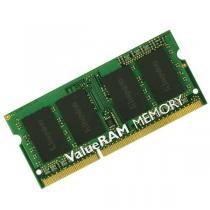 Kingston SODIMM DDR3 4GB 1333MHz CL9 ValueRAM