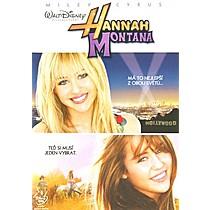 DVD Hannah Montana: Film ( Hannah Montana: Movie )
