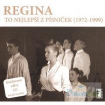 Regina to nejlepší z písniček 1972