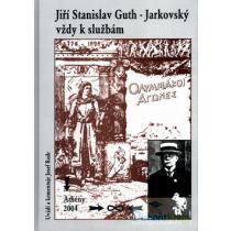 Jiří Stanislav Guth