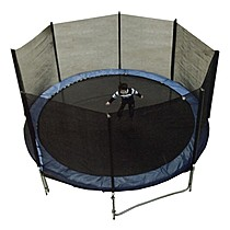 Insportline Ochranná síť na trampolínu 430 cm