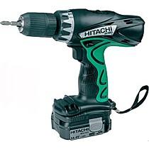 Hitachi DV14DCL