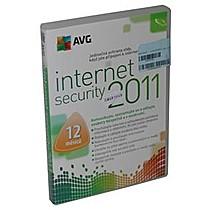 AVG Internet Security 2 lic. (12 měs.) SN DVD