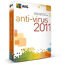 AVG Anti-Virus, 3 lic. (24 měs.) SN DVD