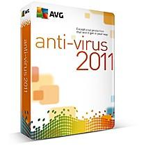 AVG Anti-Virus, 2 lic. (12 měs.) SN DVD