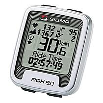 Sigma ROX 8.0
