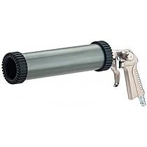 Pneumatické pistole na kartuše