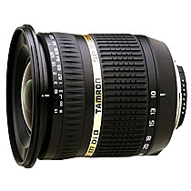 Tamron SP AF 10-24mm f/3.5-4.5 Di-II LD pro Canon