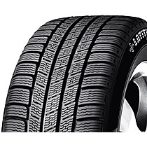 Michelin LATITUDE ALPIN HP 265/55 R19 109 H