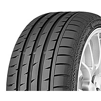 Continental ContiSportContact 3 205/45 R17 84 W TL