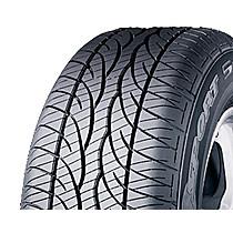 Dunlop SP Sport 5000 255/60 R17 106 H