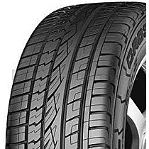 Continental Crosscontact * 255/50 R19 107V XL SSR UHP