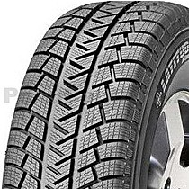 Michelin Latitude Alpin 235/60 R18 107H XL