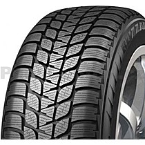 Bridgestone Blizzak LM25 RFT 255/40 R20 97V