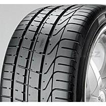 Pirelli Pzero 255/40 R17 ZR