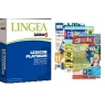 Lexicon 5 Anglický slovník Platinum