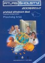 Atlas školství 20092010 Plzeňský kraj