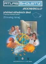 Atlas školství 20092010 Zlínský kraj