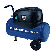 Einhell BT-AC 200/24 Of