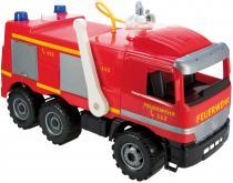 LENA Mercedes hasiči