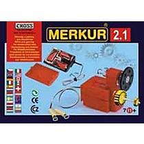 Merkur Merkur M 2 1 Elektromotorek