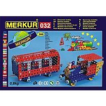 Merkur Merkur M 032 Železniční modely