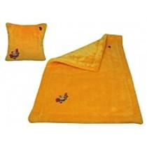 Sada deka + polštář Rumcajs