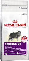 Royal Canin Cat Sensible 4 kg