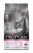 Purina Pro Plan Cat Delicate Turkey & Rice 3 kg