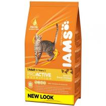 IAMS Cat rich in Chicken 10 kg