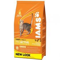 IAMS Cat rich in Chicken 10 kg