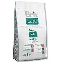BRIT Care Senior All Breed 3 kg