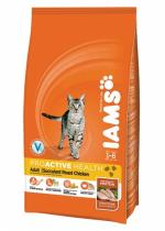 IAMS Cat rich in Chicken 1,5 kg