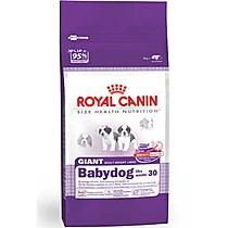 Royal Canin Giant Babydog 15 kg