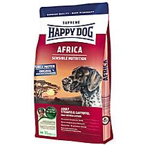 Happy Dog Supreme Sensible Africa 12,5 kg