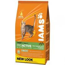 IAMS Cat rich in Lamb 10 kg