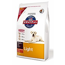 Hill's Canine Adult Large Breed Light 12 kg