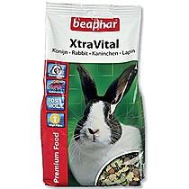 Beaphar X-traVital králík 2,5 kg
