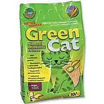 Magic cat Green Cat 12l