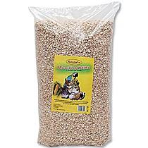 Avicentra kukuřičná podestýlka hrubá