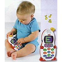 Fisher Price Mluvící telefon
