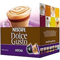 Nescafé KRUPS - MOCHA 16 ks kapsle
