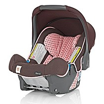 RÖMER BABY-SAFE PLUS