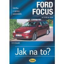 Ford Focus 10/98