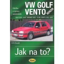 VW Golf benzin 9/91