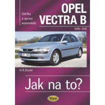 Opel Vectra B 10/95