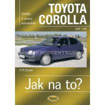 Toyota Corolla od 8/92